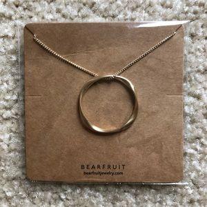 ♥️ Bearfruit Necklace ♥️